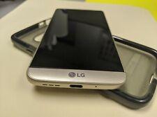 LG G5 - 32GB - Titan Verizon (Unlocked) Smartphone