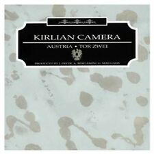 "KIRLIAN CAMERA Austria 7"" VINYL 2015 LTD.500"