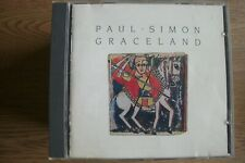 Paul Simon - Graceland (CD) . FREE UK P+P ......................................