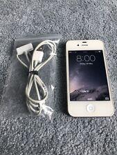 Apple iPhone 4S White 16GB Sim free Unlocked