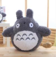 My Neighbor Totoro 30cm Plush Soft Teddy Stuffed Studio Ghibli Anime Toy