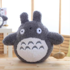 My Neighbor Totoro 30cm Plush Soft Teddy Stuffed Studio Ghibli Anime Toy