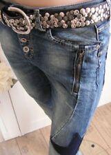 Play Hosengröße 34 Damen-Jeans