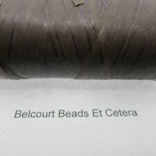 """Brown Sinew 16.66 Yards (600"""") Dream Catchers, Leather Bead Crafts 70lb Test"""
