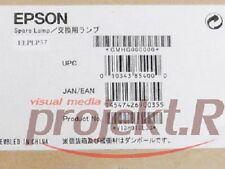 EPSON ELPLP37, Beamerlampe für EMP-6100, NEU in OVP