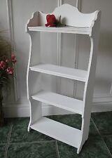 shelf unit shabby chic shelf unit