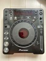 Pioneer CDJ-1000 Digital CD deck CD player Operation confirmed jp