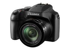 Panasonic Lumix DC-FZ82 Digital Camera - Black