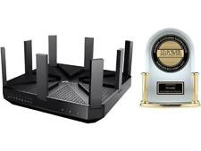 TP-Link Archer C5400 AC5400 Wireless MU-MIMO Tri-Band Router - Comprehensive Ant