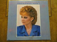 Reba McEntire – Greatest Hits – 1987 - MCA Records MCA 5979 Vinyl LP VG+/VG+!!!