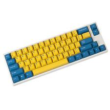 Leopold FC660M PD Mechanical Keyboard Cherry MX Blue PBT Swedish White