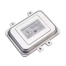 Xenon Ballast HID Control Unit Computer ECU OEM Replacement For 5DV 009 000-00