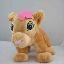 The Lion King Baby Sweetheart Nala  Plush Doll Figure Stuffed Toy 9 inch Gift