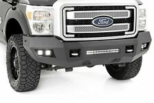 Rough Country Ford Heavy-Duty Front LED Bumper 11-16 F-250/F-350