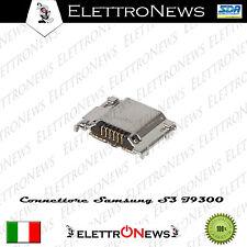 Connettore di ricarica Samsung S3 I9300 i8580 N5100 sostituzione Eur 16 S.E.