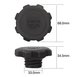 Tridon Oil Cap TOC510 fits Suzuki Alto 0.5 (EC), 0.8 (EC)