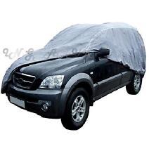 Water Resistant Breathable Honda CRV 97-07 Car Cover Rain Dust Ice UV Universal