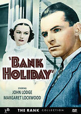 Bank Holiday (DVD, 2013) Margaret Lockwood, Hugh Williams, John Lodge