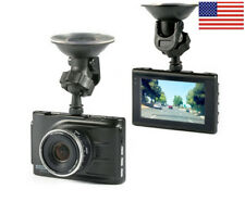 Dash Cam, Dashboard Camera Recorder with Full HD 1080P, 170° Wide Angle Lens