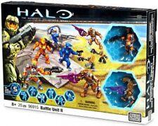 Mega Bloks Halo Battle Unit II Exclusive Set #96915 [Damaged Package]
