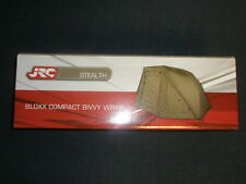 JRC Stealth Bloxx Compact Wrap Overwrap Carp fishing tackle