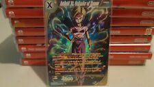 Dragon Ball Super Card Game - Android 18, Defender of Heroes SPR Special Rare