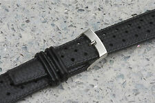 Two 19mm Tropic strap type dive watch bands NOS 1960s/70s get EBAY's best price