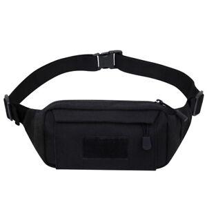 Unisex Chest Bag Crossbody Bag Shoulder Bag Fanny Pack Daily Wear Accessory Bags