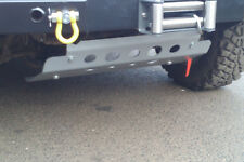 Discovery 1 Steering Guard  D1SG