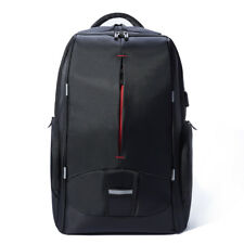 "KALIDI 17.3"" Laptop Backpack School Bag Business Travel Sport Rucksack USB port"