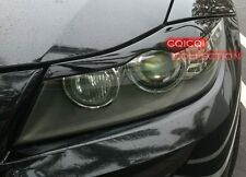 Painted COMBO BMW E90 3-series M3 type trunk spoiler + eye brows color-475 ◎