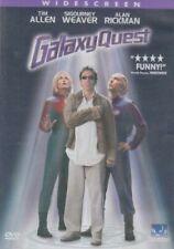 Galaxy Quest DVD 1999 Region 1 US IMPORT NTSC by Tim Allen Sigourney