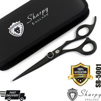 "PROFESSIONAL HAIRDRESSING HAIR CUTTING BARBER SALOON SCISSORS 6.5"" INCH +POUCH"