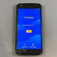 Motorola X4 Motxt1900-1 32Gb Super Black Unlocked Moto Xt1900-1 4th Gen 4
