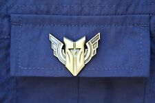 League of Legends Champion Mastery Metal Pin - LOL Diamond Honor Level