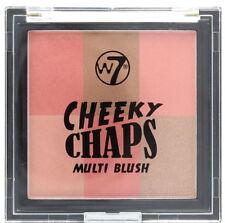 W7 Cruelty-free Blushes