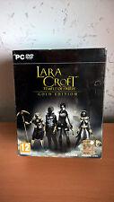 lara croft and the temple of osiris - gold edition - pc edition