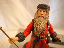 "Mint! New-Duncan Royale 11"" Victorian Santa Statue #1653-Collectors Edition-Box"
