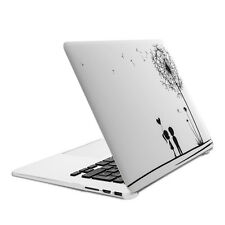 "Custodia rigida pelle per Apple MacBook Air 13"" (a partire dalla metà del 2011) Pusteblume"