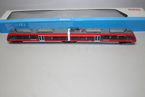 Piko 59302 Digital Electric Railcars Et 442 Talent 2 DB Ag AC Gauge H0