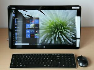 """Dell XPS 1810 All-in-One TOUCH 18.4"""" Tablet PC (500GB HDD, 8GB RAM) (7093)"""