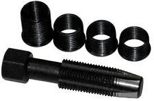 OEM Tools 25649 14mm SPARK PLUG RETHREAD THREAD REPAIR  KIT