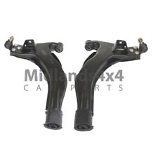 For NISSAN SERENA C23M 92> FRONT LOWER SUSPENSION WISHBONE CONTROL ARMS PAIR