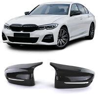 Carbon Spiegelkappen zum Austausch für BMW G20 G21 G30 G31 G11 G14 G15 G16