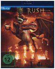 RUSH-a Rio [Blu-Ray]