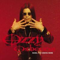 Ozzy Osbourne Mama, I'm coming home (2003, #6735042) [Maxi-CD]
