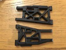 HPI Trophy 3.5 Lower Suspension Arm Set avant et arrière 101017