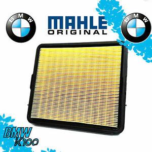 FILTRO MAHLE BMW-K-100 1000 1982-1983 1984 1985 1986 1987  ARIA (LX75) 266001