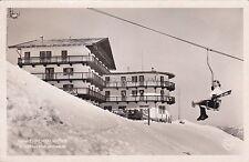 AUSTRIA - Kitzbuhel - Hotel Ehrenbachhohe - 1957
