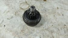 04 Suzuki VZ 1600 K VZ1600 Marauder starter reduction gear